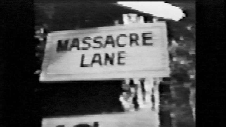 Massacre Lane