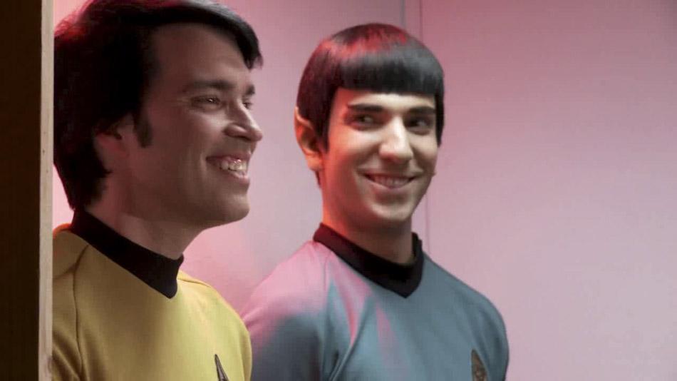 Star Trek Phase II: Behind the Scenes
