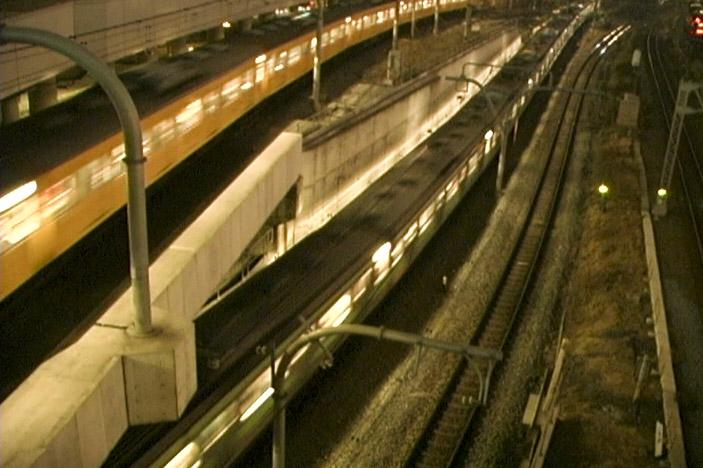 Past Trains Past