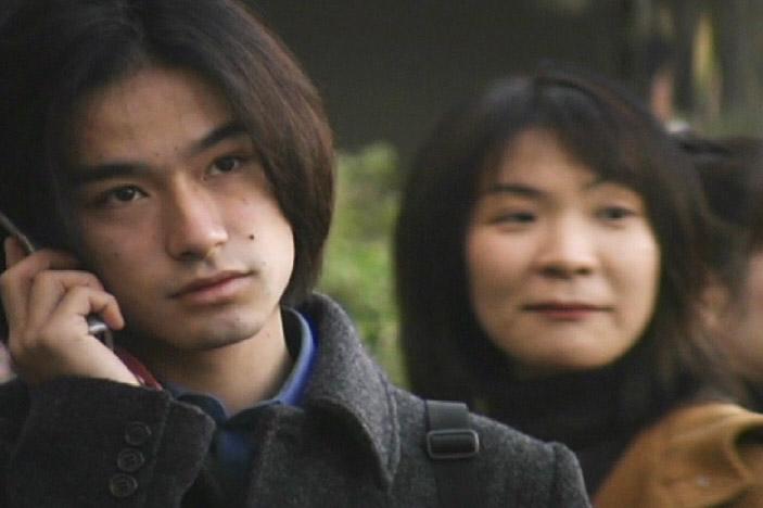 Tuxedo Gaijin