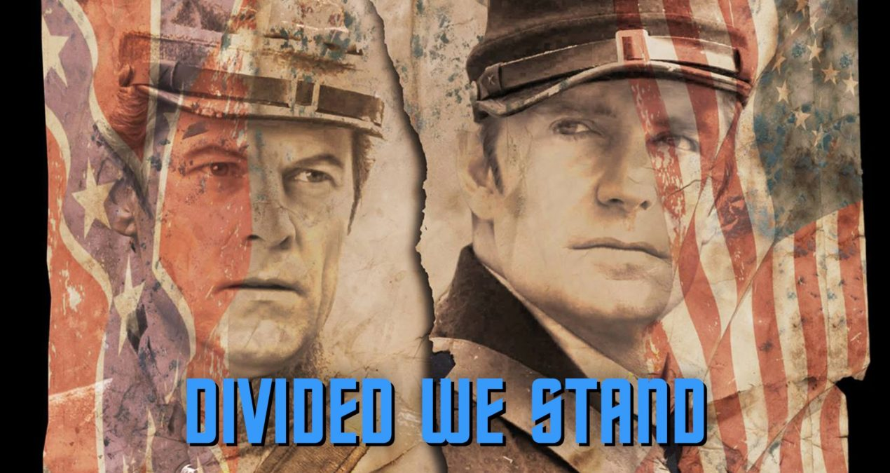 Star Trek Continues: Divided We Stand